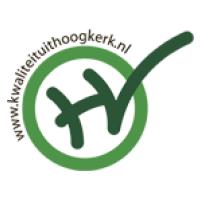 Logo KWaliteit uit Hoogkerk op tegelzetbedrijfmelessen.nl